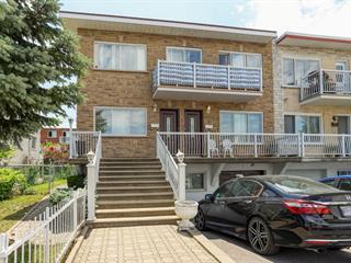Triplex for sale in Montréal (Saint-Léonard), Montréal (Island), 8260 - 8262, Rue de l'Aunis, 28179374 - Centris.ca
