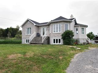 Fermette à vendre à Saint-Honoré, Saguenay/Lac-Saint-Jean, 520, Chemin  Saint-Marc Ouest, 13337349 - Centris.ca