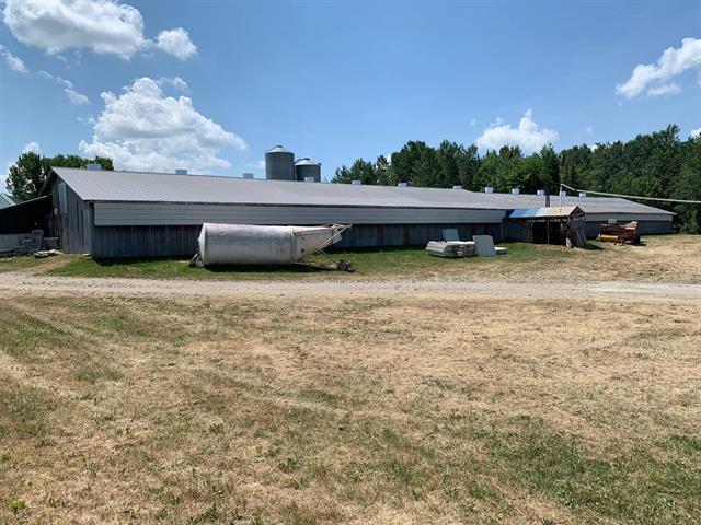 Farm for sale in Val-Joli, Estrie, 526, Route  249, 14724147 - Centris.ca