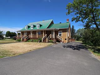 House for sale in Montmagny, Chaudière-Appalaches, 535, Rue du Régiment, 22399262 - Centris.ca