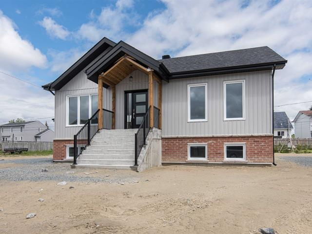Duplex for sale in Val-d'Or, Abitibi-Témiscamingue, 258 - 260, Rue  Ménard, 15595634 - Centris.ca