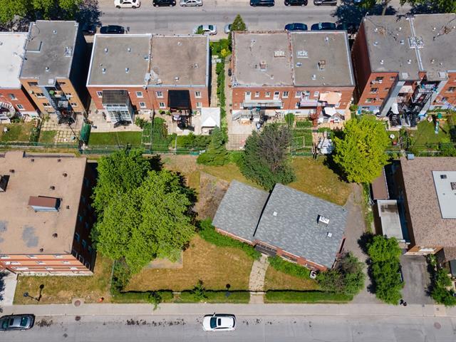 Terrain à vendre à Montréal (Villeray/Saint-Michel/Parc-Extension), Montréal (Île), 7965Z, boulevard de l'Acadie, 10386127 - Centris.ca