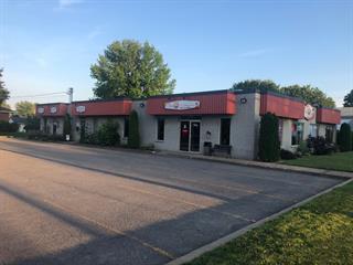 Bâtisse commerciale à vendre à Mercier, Montérégie, 792 - 794, boulevard  Saint-Jean-Baptiste, 18334493 - Centris.ca