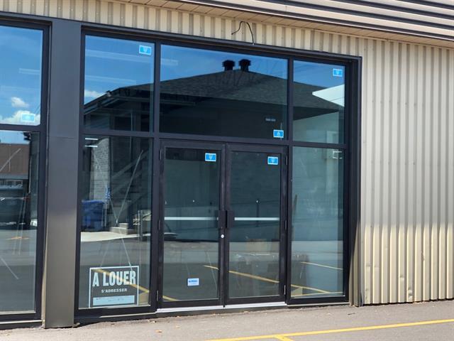 Local commercial à louer à Beauharnois, Montérégie, 223, Chemin de la Beauce, local 109, 13787142 - Centris.ca