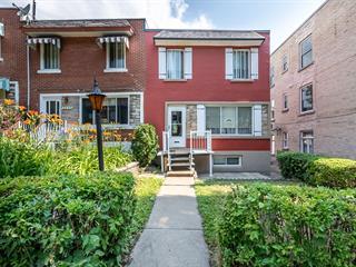 Maison à vendre à Montréal (Mercier/Hochelaga-Maisonneuve), Montréal (Île), 2635, Rue  Davidson, 18022494 - Centris.ca