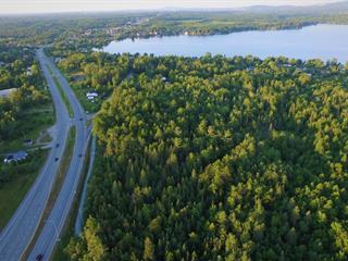 Lot for sale in Sherbrooke (Brompton/Rock Forest/Saint-Élie/Deauville), Estrie, boulevard  Bourque, 26142724 - Centris.ca