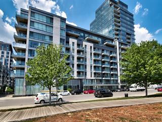 Condo / Apartment for rent in Montréal (Ville-Marie), Montréal (Island), 901, Rue de la Commune Est, apt. 410, 22249615 - Centris.ca