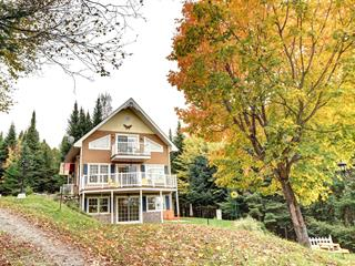 House for sale in La Minerve, Laurentides, 89, Chemin  Miller, 22112196 - Centris.ca