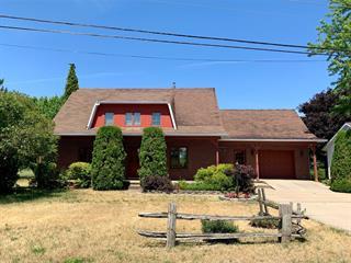 Hobby farm for sale in Saint-Pierre-les-Becquets, Centre-du-Québec, 18, Route  Marie-Victorin, 13239916 - Centris.ca