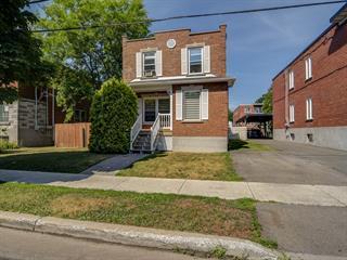 Maison à vendre à Montréal (LaSalle), Montréal (Île), 86, Avenue  Highlands, 27228649 - Centris.ca