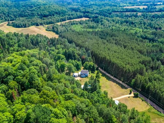 Cottage for sale in Namur, Outaouais, 983 - 985, Chemin  Besson, 18938072 - Centris.ca