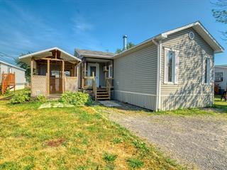 Maison mobile à vendre à Saint-Jacques-le-Mineur, Montérégie, 397, Chemin du Ruisseau, app. 197, 26718381 - Centris.ca