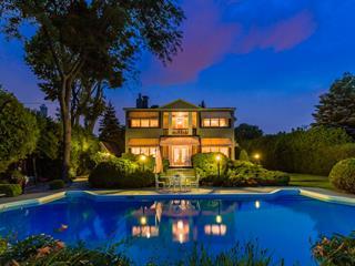House for sale in Dorval, Montréal (Island), 1020, Chemin du Bord-du-Lac-Lakeshore, 17504837 - Centris.ca