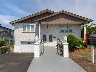 House for sale in Montréal (Rivière-des-Prairies/Pointe-aux-Trembles), Montréal (Island), 8355, Avenue  Joliot-Curie, 22060492 - Centris.ca
