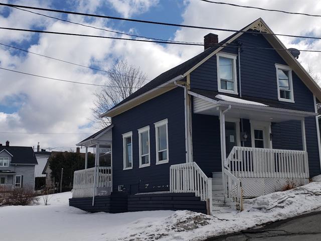 Maison à vendre à Beauceville, Chaudière-Appalaches, 211, 120e Rue, 24945576 - Centris.ca