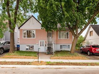 Maison à vendre à Montréal-Est, Montréal (Île), 483 - 483A, Avenue de la Grande-Allée, 21920925 - Centris.ca