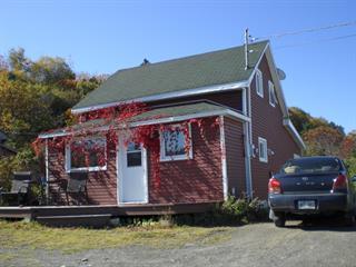 Maison à vendre à La Martre, Gaspésie/Îles-de-la-Madeleine, 4, Rue des Fermières, 18738639 - Centris.ca