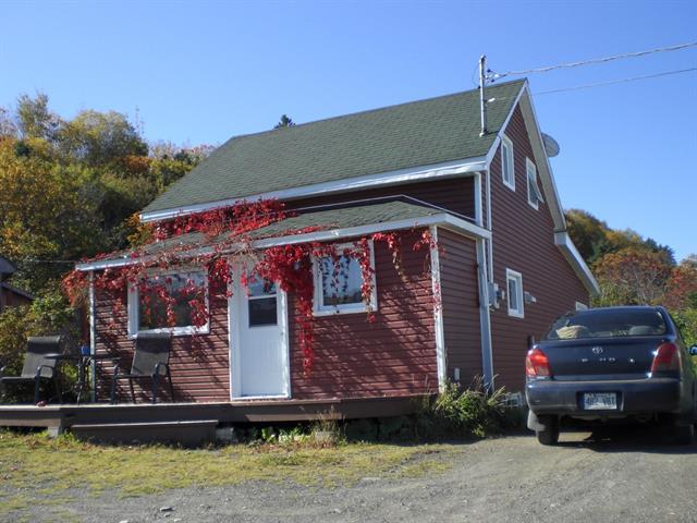 House for sale in La Martre, Gaspésie/Îles-de-la-Madeleine, 4, Rue des Fermières, 18738639 - Centris.ca