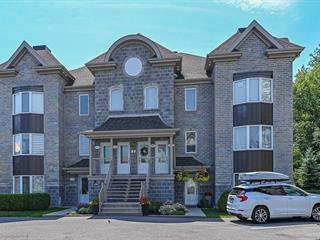 Condo for sale in Blainville, Laurentides, 100, 54e Avenue Est, apt. 102, 25697036 - Centris.ca