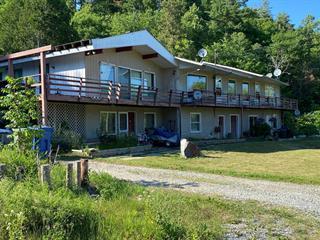 Quintuplex à vendre à Lac-Sainte-Marie, Outaouais, 241 - 245, Chemin de Lac-Sainte-Marie, 9193294 - Centris.ca