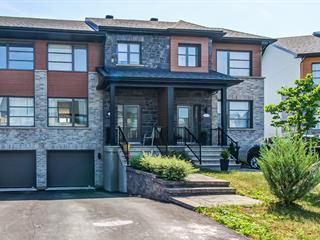 Maison à vendre à Saint-Constant, Montérégie, 158, Rue  Rabelais, 28774079 - Centris.ca