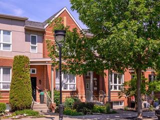 Maison en copropriété à vendre à Montréal (Rosemont/La Petite-Patrie), Montréal (Île), 3021, Rue  William-Tremblay, 19135988 - Centris.ca