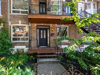 Condo à vendre à Montréal (Rosemont/La Petite-Patrie), Montréal (Île), 6655, Avenue  De Lorimier, 11417210 - Centris.ca