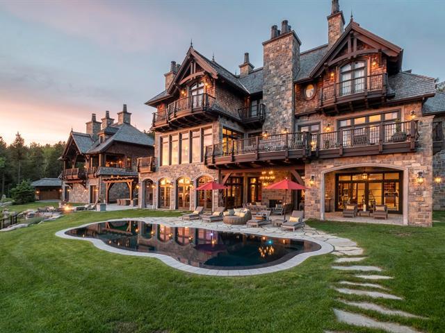 Maison à vendre à Mont-Tremblant, Laurentides, 905, Chemin des Skieurs, 20703354 - Centris.ca