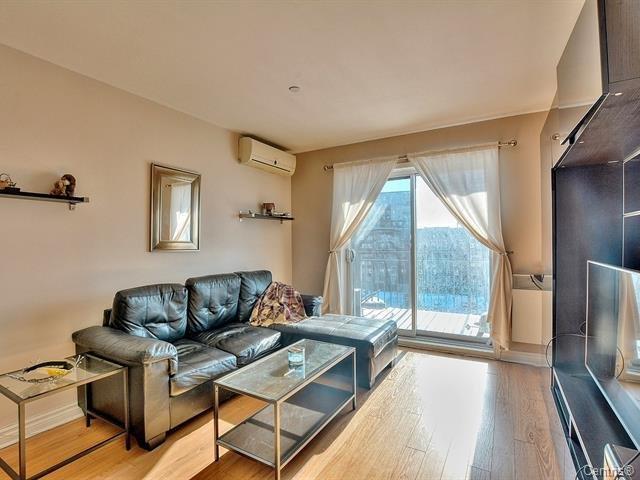 Condo / Apartment for rent in Laval (Laval-des-Rapides), Laval, 1920, boulevard du Souvenir, apt. 810, 20065019 - Centris.ca