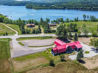 Bâtisse commerciale à vendre à Arundel, Laurentides, 115, Route  Morrison, 22108507 - Centris.ca