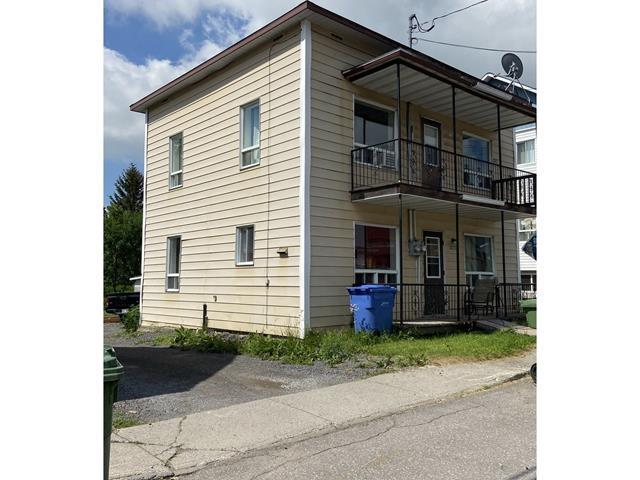 Duplex for sale in Saguenay (Jonquière), Saguenay/Lac-Saint-Jean, 4025 - 4027, Rue  Saint-Alexandre, 26607410 - Centris.ca