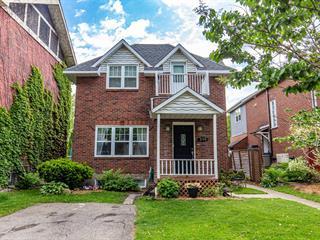 House for sale in Montréal (Lachine), Montréal (Island), 220, 53e Avenue, 16207522 - Centris.ca