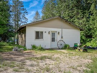 House for sale in Sainte-Thérèse-de-la-Gatineau, Outaouais, 20, Chemin du Ruisseau, 21692988 - Centris.ca
