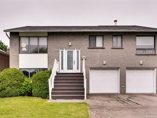 Maison à vendre à Laval (Duvernay), Laval, 1200, Croissant  Vendôme, 11655335 - Centris.ca