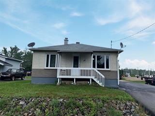 Maison à vendre à Girardville, Saguenay/Lac-Saint-Jean, 1331, Rue  Principale, 12403502 - Centris.ca