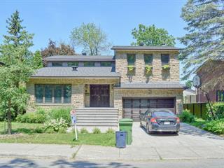 Maison à vendre à Montréal (Ahuntsic-Cartierville), Montréal (Île), 12309, Avenue  Joseph-Saucier, 20445097 - Centris.ca
