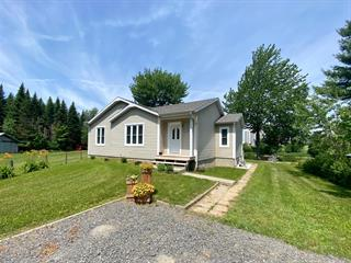 House for sale in Laurierville, Centre-du-Québec, 368A, Route de la Grosse-Ile, 18132249 - Centris.ca