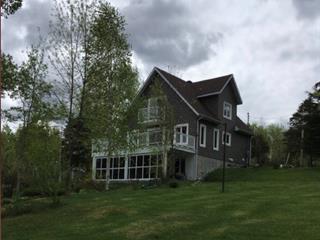 Maison à vendre à Barraute, Abitibi-Témiscamingue, 355, Chemin du Lac-Fiedmont, 13224784 - Centris.ca