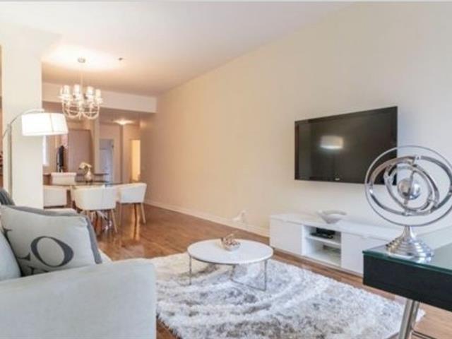 Condo / Appartement à louer à Montréal (Ville-Marie), Montréal (Île), 2015, Rue de la Montagne, app. 107, 21473670 - Centris.ca