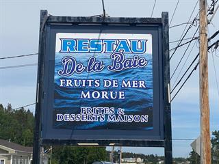 Bâtisse commerciale à vendre à Baie-Trinité, Côte-Nord, 26, Route  138, 20133817 - Centris.ca