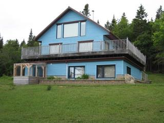 Maison à vendre à Percé, Gaspésie/Îles-de-la-Madeleine, 558, Route d'Irlande, 15635066 - Centris.ca