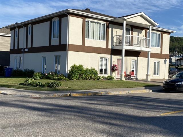 Immeuble à revenus à vendre à Saguenay (La Baie), Saguenay/Lac-Saint-Jean, 3011 - 3013, Rue  Monseigneur-Dufour, 17173397 - Centris.ca