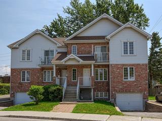 Condo à vendre à Sainte-Thérèse, Laurentides, 56, boulevard du Domaine, 10801829 - Centris.ca