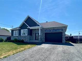 Duplex à vendre à Princeville, Centre-du-Québec, 30Z - 32Z, Rue  Simard, 15886920 - Centris.ca