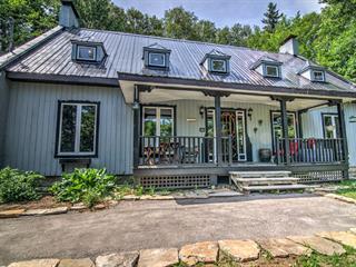 Maison à vendre à Sainte-Adèle, Laurentides, 365, Rue du Sauvage-Mouillé, 24065058 - Centris.ca
