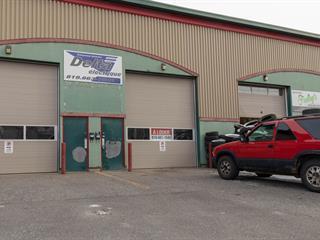 Local commercial à louer à Gatineau (Hull), Outaouais, 76, Rue  Lois, local 4, 21892109 - Centris.ca