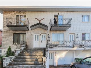 Quintuplex for sale in Montréal (Saint-Léonard), Montréal (Island), 8540 - 8546, Rue  Chantenay, 23209741 - Centris.ca