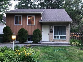 Maison à vendre à Deux-Montagnes, Laurentides, 109, 14e Avenue, 18660729 - Centris.ca