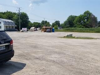 Terrain à vendre à Ormstown, Montérégie, Rue  Church, 17783955 - Centris.ca