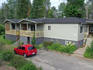 Duplex à vendre à Mont-Tremblant, Laurentides, 1050 - 1052, Rue  Saint-Roch, 13953504 - Centris.ca